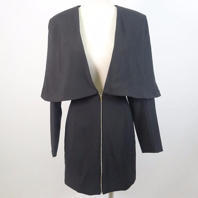 649 forint még most ez a kis kabátocska, amihez azért egy sálat mindenképpen ajánlanánk.