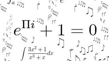Váratlan zenei fejtörő a matematika felvételin
