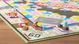 Unja a Monopolyt? Vegyen belőle különlegeset!