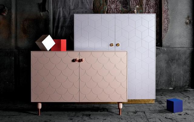 Egyre többen használják ki kreatívan az Ikea adta alapokat.