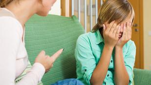 Hogyan lehet elrontani a tizenéves büntetését?