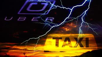 A taxi halott, írja az olvasó