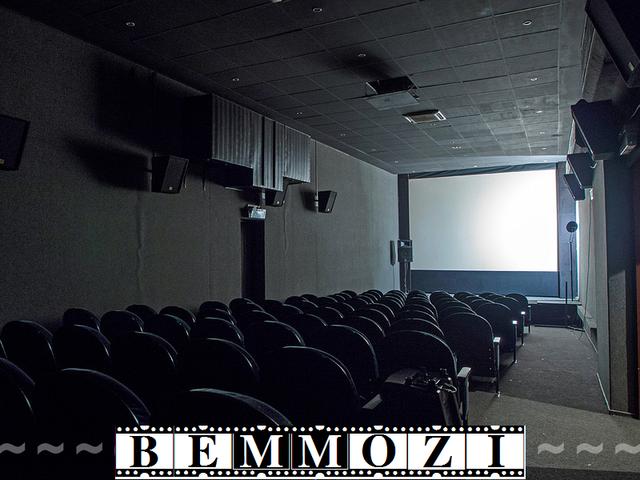 bem mozi belül