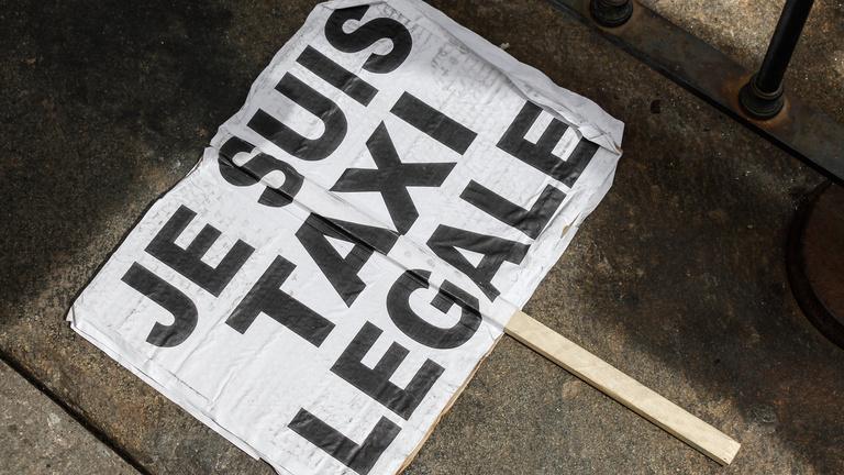 Uber: tényleg nem nagyon adóznak