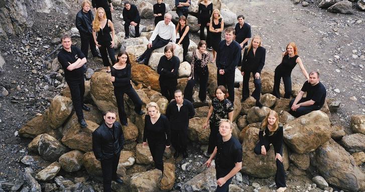 Kremerata Baltica és Concerto Budapest