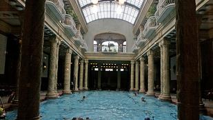 Lazulhatunk kedvezményesen a budapesti termálfürdőkben?