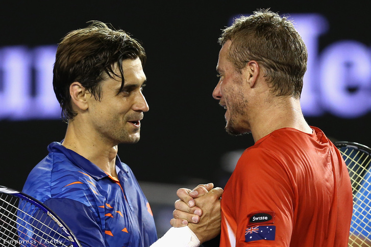 Ferrer és Hewitt