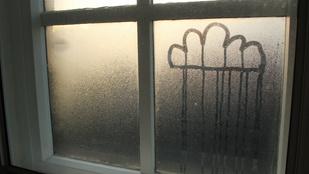 Trükkök a párásodó ablakok ellen