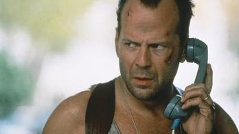 Romantikus picsogás lesz az új Die Hard?