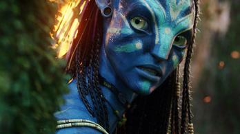 A vártnál is többet csúszik az Avatar 2
