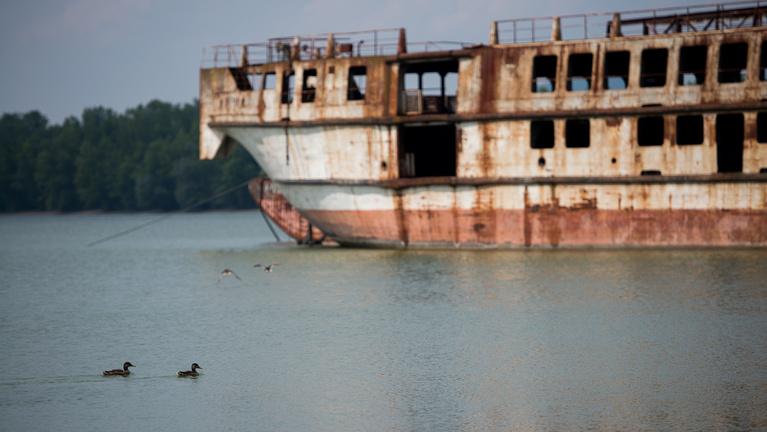 Magyarországot is elmeszelték a Duna minősége miatt