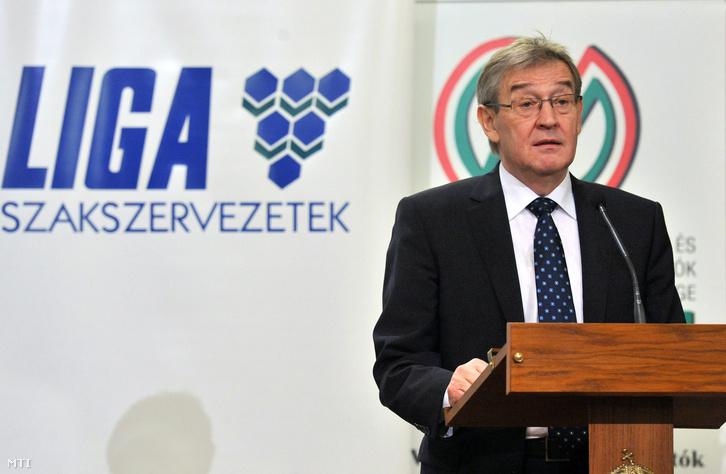 Gaskó István