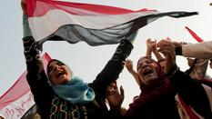 Öt éve született a hamvába halt új Egyiptom