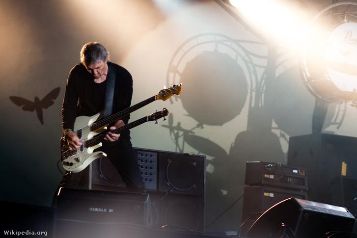 A világ leghosszabb ideje aktív rockzenekara, a Golden Earring 2014-ben