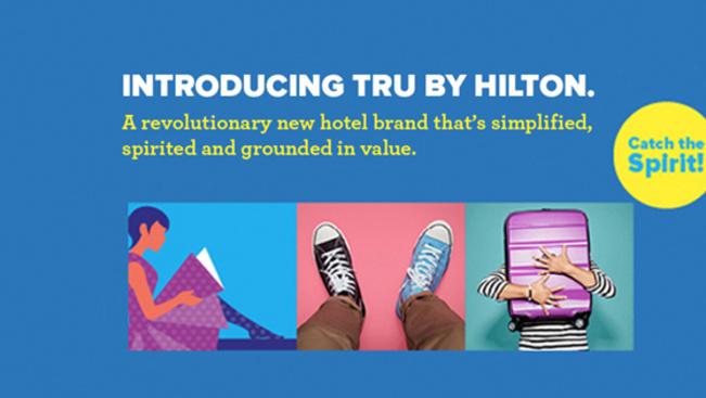 Csocsó és ingyen kávé is lesz az új, olcsó Hilton-szállodákban