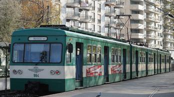 Főváros: Nem lesz gond a csepeli HÉV villamosra cserélésével