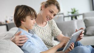 Digitális gyereknek digitális szülőt! Micsoda?