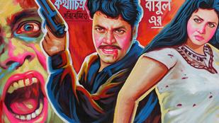 Bollywood sokkal izgalmasabb, mint gondolná