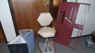 Létezik szék, amiért 20 évet kaphat