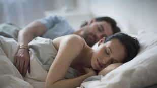 Az igazán jó alvásért forduljon balra