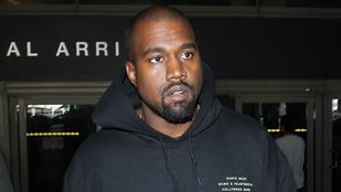 De hogy jön ide Amber Rose, az ujja, meg Kanye West segge?