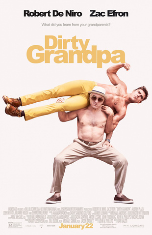 dirty grandpa 2016 ver4