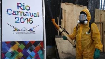 ÁNTSZ: Magyarországra is bejuthat a kisfejűséget okozó zikavírus