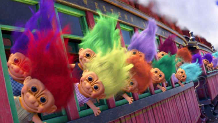 Meg kell menteni a trollokat a pusztulástól