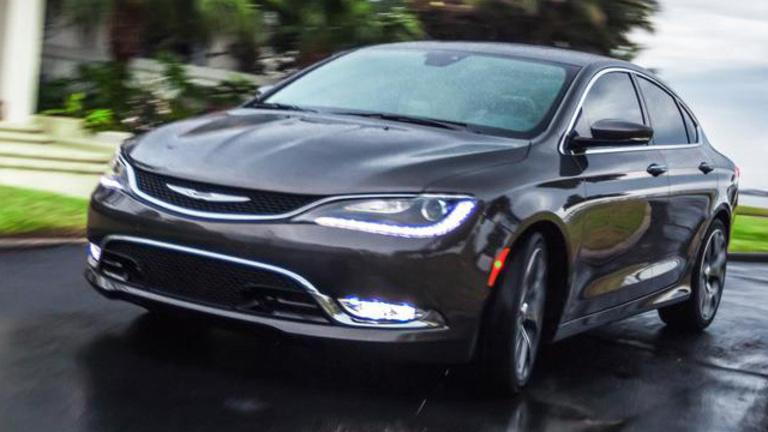 Nem talál partnert a Chrysler