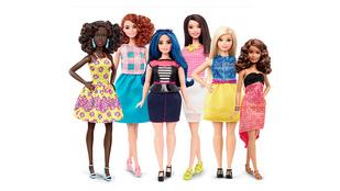 Ha utálta a botsáska Barbie-t, most örülhet