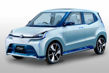 A Toyota felfalja a Daihatsut