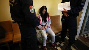 Előzetesbe került az anyja meggyilkolásával gyanúsított zagyvarékasi lány