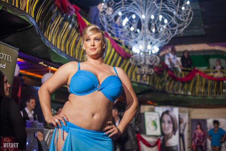 2013.10.05-én került megrendezére a Dundi és Dögös Divatbemutató a budapesti Limo Bar-ban.