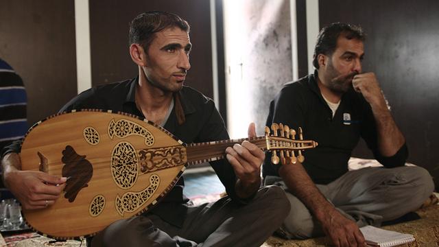 Abu Abdullah és Mohamad