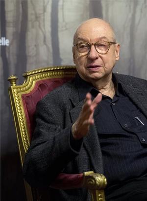Aribert Reimann