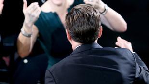 DiCaprio és Kate Winslet igazán összejöhetnének már