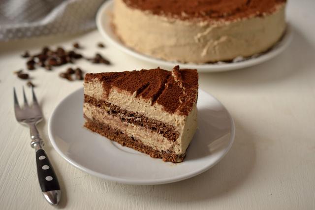 KávéMascarpone torta2