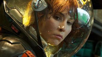 Noomi Rapace kimarad a Prometheus 2-ből