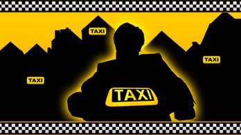 Extaxis: Olyan, hogy becsületes taxis, olyan nincs