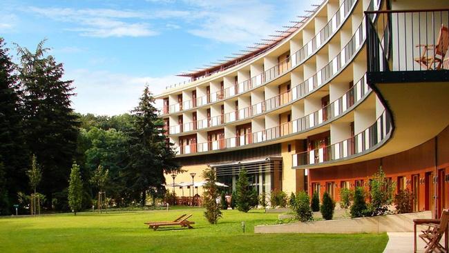 Víz nélkül maradhat egy soproni wellnesshotel