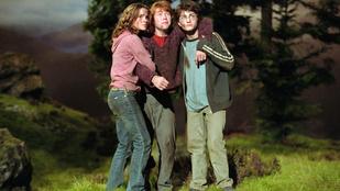 Jön Harry Potter 8!!