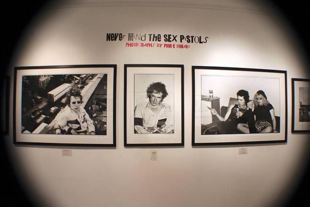 Snap Galleries
