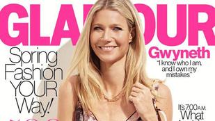 Gwyneth Paltrow szerint az exférje olyan neki, mint a bátyja