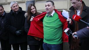 Tízmilliós kár érte Lagzi Lajcsit a börtön miatt