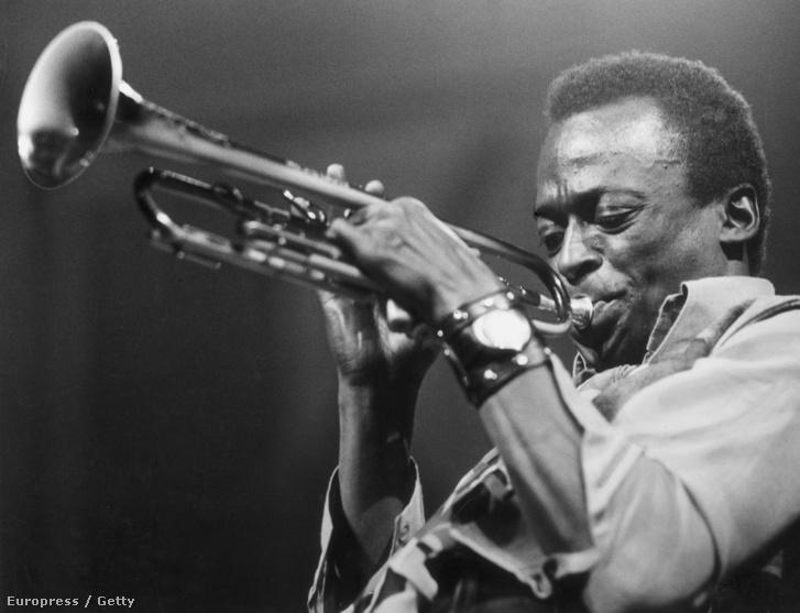 Miles Davis (az igazi)