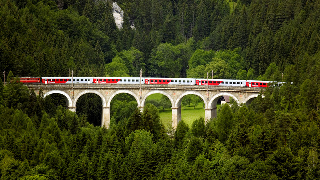 Így vonatozhat olcsóbban Európában