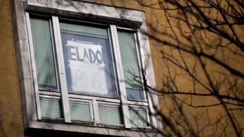 Mindjárt eléri a válság előtti szintet az ingatlanpiac