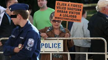 A fideszesek 86 százaléka optimista