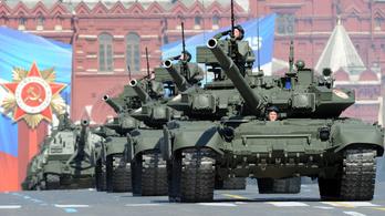 NATO: Moszkva svéd atomcsapást gyakorol