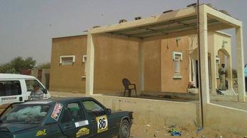20 bamakóst tartóztattak fel a mauritán határon